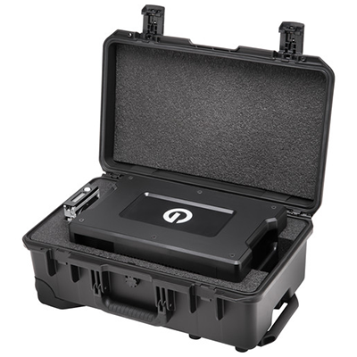 WD G-Technology Pelican Storm IM2500 Case Spare Module Foam WW for G-SPEED Shuttle XL - 0G04980