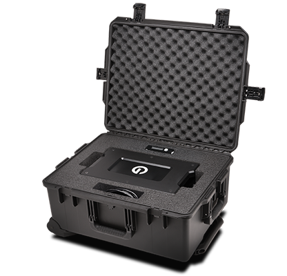 WD G-Technology Pelican Storm IM2720 Case Spare Module Foam WW for G-SPEED Shuttle XL - 0G04982